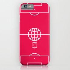 Universal Platform (Outlined) iPhone 6s Slim Case