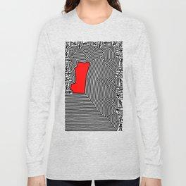 untitled 042 Long Sleeve T-shirt