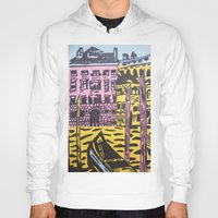 venice Hoodies featuring Venice by Stefanie Sharp