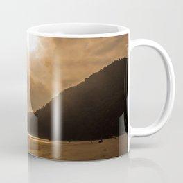 Praia da Fazenda Beach Coffee Mug
