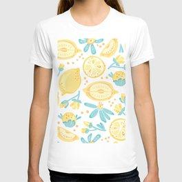 Lemons, Lemons Everywhere T-shirt