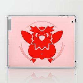 Pokerman Geddum - Team Valet Laptop & iPad Skin