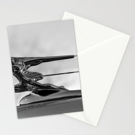 1940 Packard Stationery Cards