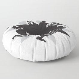 Seabeast Floor Pillow