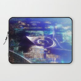Blueoval Laptop Sleeve