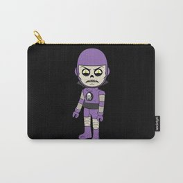 Deathray Carry-All Pouch
