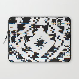 Twisted Quilt Laptop Sleeve