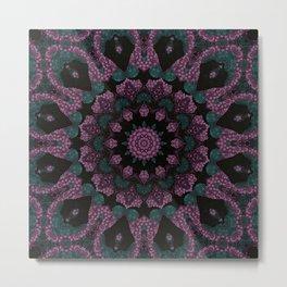 3 Persian carpet Metal Print