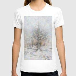 insert being#5 T-shirt