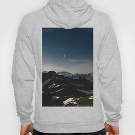 Night Nature (Color) Hoody
