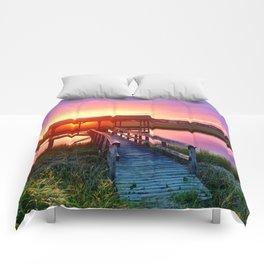 Litchfield Sunset Comforters