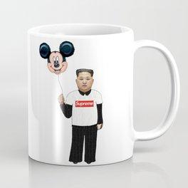 Supreme Leader Coffee Mug