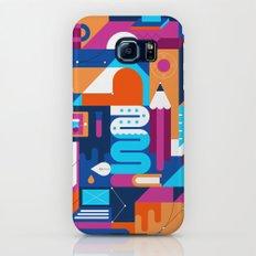 Creative Process Galaxy S6 Slim Case