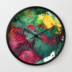 untitled /, Wall Clock