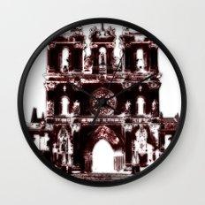 Monastery Wall Clock