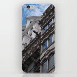 Barcelona Architecture iPhone Skin