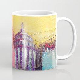 Weeping Capitol Coffee Mug