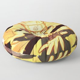 Naruto shippuden Floor Pillow