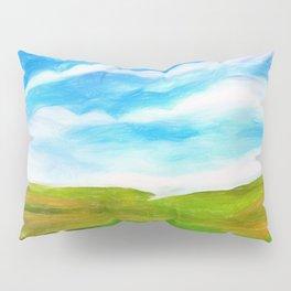 Palouse Pillow Sham