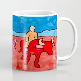 Abstract 11 Coffee Mug