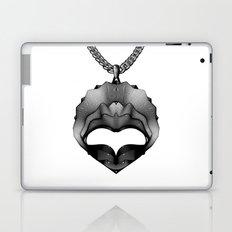 Spirobling XIX Laptop & iPad Skin