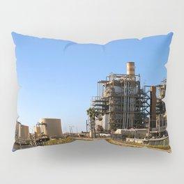 Power Plant Pillow Sham
