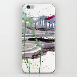 Bridge to New iPhone Skin