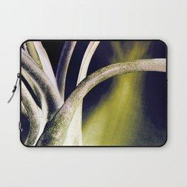 Tillandsia Abstract Laptop Sleeve