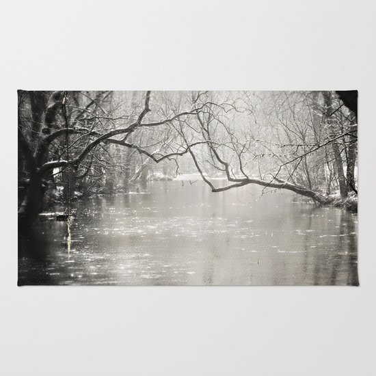 French Creek Rug