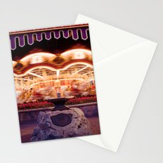He who so pulleth out this sword . . . Stationery Cards