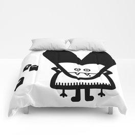 ABC: V Comforters