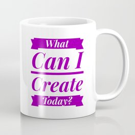 For Artists and Creatives - Help Inspire Them With This Print Coffee Mug