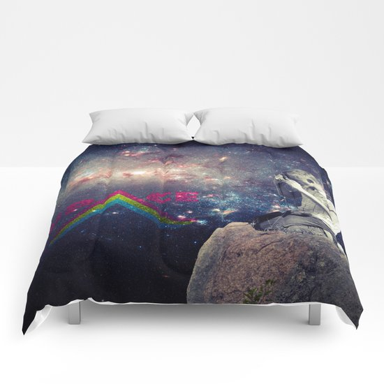 Take a Photo Comforters