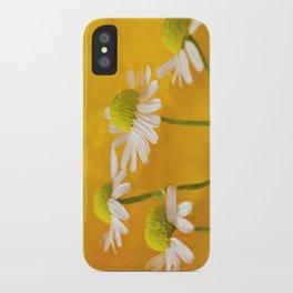 golden margaritas iPhone Case