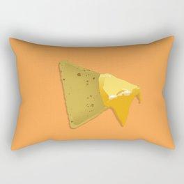 It's Nacho Cheese Rectangular Pillow