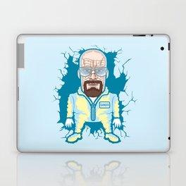 the danger Laptop & iPad Skin