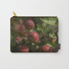 Red drupes Carry-All Pouch