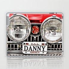 MG Danny Laptop & iPad Skin