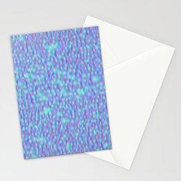 Globular Field 11 Stationery Cards