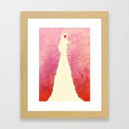The Top Framed Art Print
