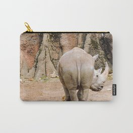 Rhino butt Carry-All Pouch