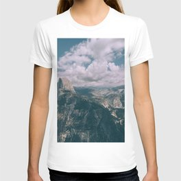 The Mountaintop (Color) T-shirt