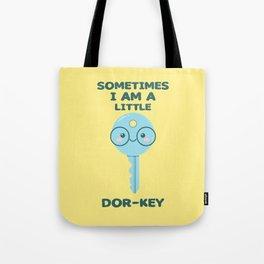 Dor-Key Tote Bag