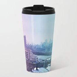 Spring in winter II Travel Mug