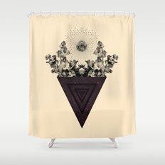 T.E.A.T.C.W. Shower Curtain