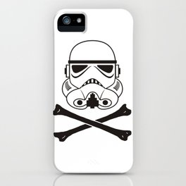 stormtroopers iPhone Case