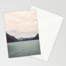 Alouette Lake Stationery Cards