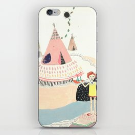 The Best of Times... iPhone Skin