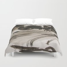 Ming's Dragon Duvet Cover