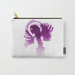 Josie's Angel Carry-All Pouch
